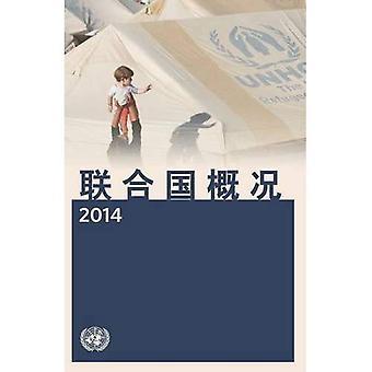 Basisfeiten over de VN 2014: Chinees editie