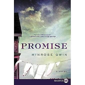 Promise [Large Print]