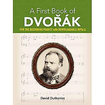 A First Book of Dvorak0