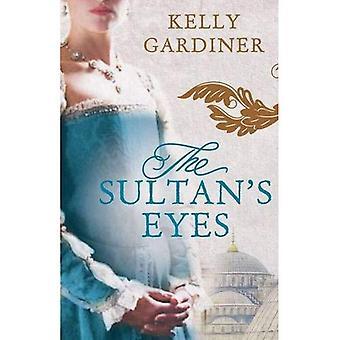 Sultan's Eyes