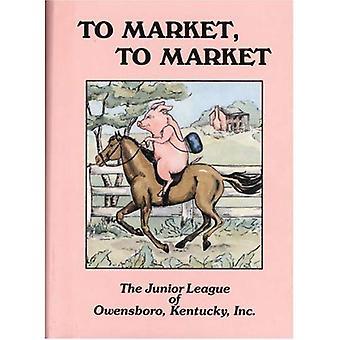 Aan markt, markt: Home opnieuw, weer thuis