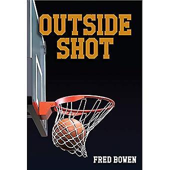 Outside Shot (Fred Bowen Sports Story)