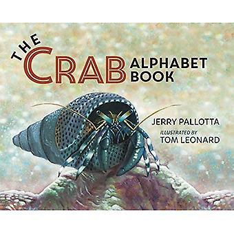 L'abécédaire de crabe