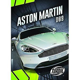 Aston Martin Db9 (Car Crazy)