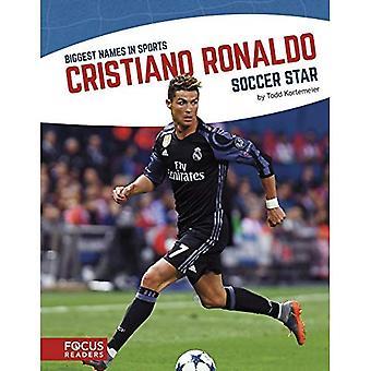 Biggest Names in Sports: Cristiano Ronaldo