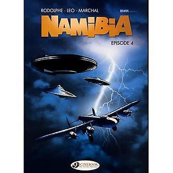 Episode 4 (Namibia)