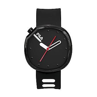 Fila women's watch wristwatch ICONIC EVERYWHERE 38-162-102 silicone