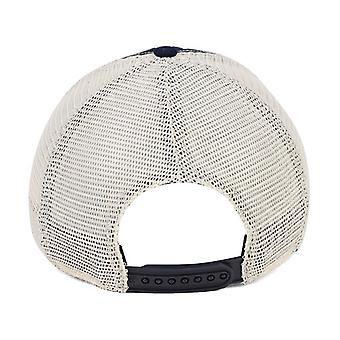 Houston Texans NFL 47 Brand Canyon Mesh Snapback Hat