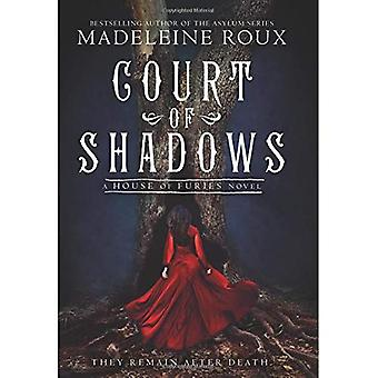 Court of Shadows (House of� Furies)