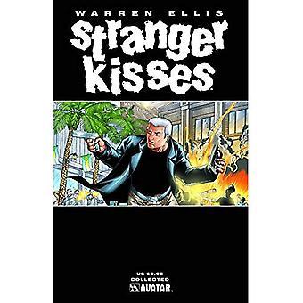 Warren Ellis' Stranger Kisses (Warren Ellis Strange Kiss)