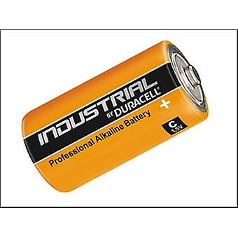 Duracell Duracell C Cell Professional Alkaline Industrial Batteries Pack Of 10