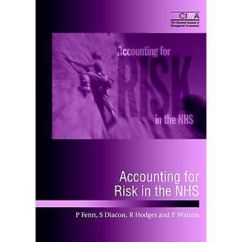 Redovisning av Risk i Nhs av Fenn & s.