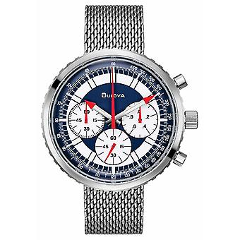 Bulova Mens Chronograph C Special Edition 96K101 Watch