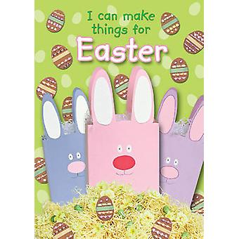 I Can Make Things for Easter by Jocelyn Miller - 9780745962443 Book