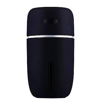 iHumidifier with Night light-black