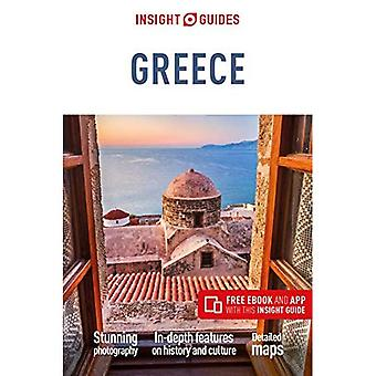 Insight Guides Greece (Travel Guide eBook) (Insight Guides)