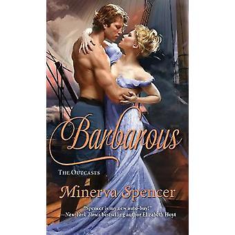 Barbarous by Barbarous - 9781420147216 Book