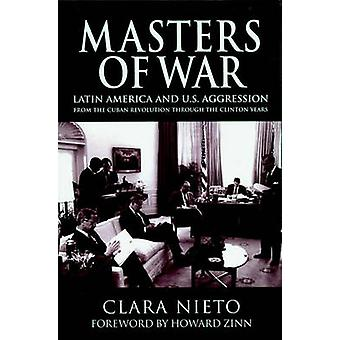 Masters of War - Cuba - the United States and Latin America (New editi