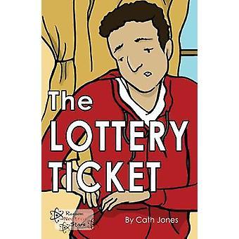 Le billet de loterie-9781785914423 livre