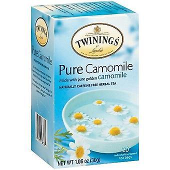 Twinings Of London Pure Camomile Herbal Tea