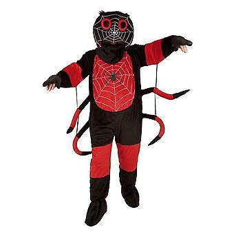 Men costumes  Costume giant Spider