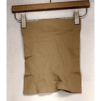 Slim 'N Lift Shapewear Stretch Knit Slimming Briefs Beige