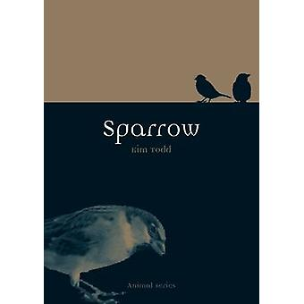 Sparrow by Kim Todd - 9781861898753 Book