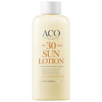 ACO lotion solaire SPF 30 300ml