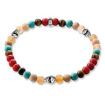 Thomas Sabo zilveren vrouwen armband 925 A1511-883 -7-L19
