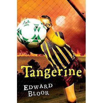 Tangerine by Edward Bloor - 9780152057800 Book