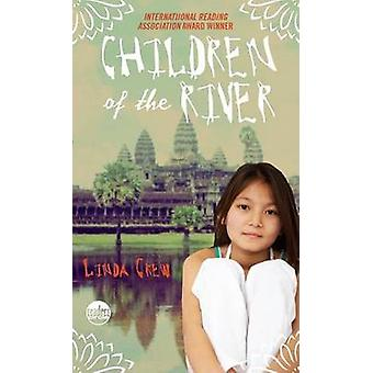Children of the River by Linda Crew - 9780440210221 Book