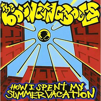 Bouncing Souls - How I Spent My Summer Vacation [CD] USA import