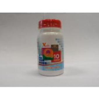 The Valley Coenzyme Q10 100 Mg. 60Cap.