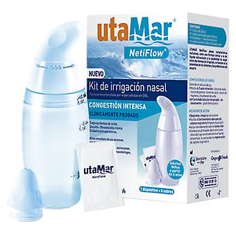 Aquilea Nasal Irrigation Kit Utamar (Hygiene and health , Ears and nose , Care)
