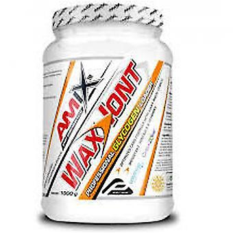 Amix Waxiont Lima-Limon (Sport , Proteins and carbohydrates)