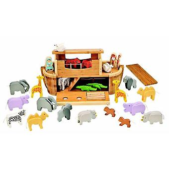 EverEarth Noah's Ark Giant (Jouets , Maternelle , Playsets , Véhicules)
