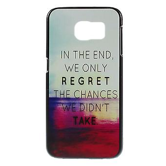 Capa in the end para Samsung Galaxy S6