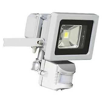 Smartwares Spotlight With Smd Led And Motion Detector