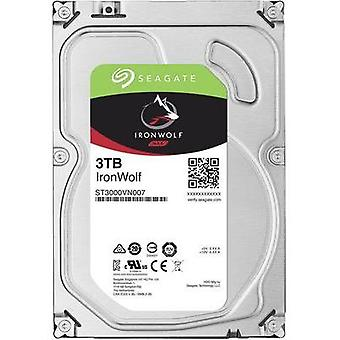 3.5 (8.9 cm) internal hard drive 3 TB Seagate IronWolf™ Bulk
