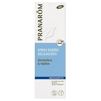 Pranarom Sleep Spray Gentle Nights Relaxation 100 ml