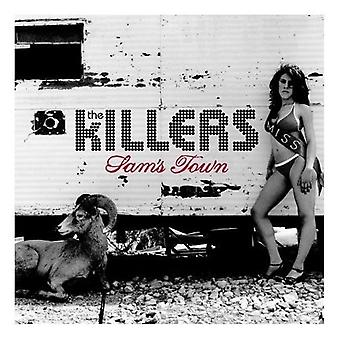 Killers - Sam's Town [Vinyl] USA import