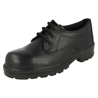 Unisex Totectors Safety Shoes 3038