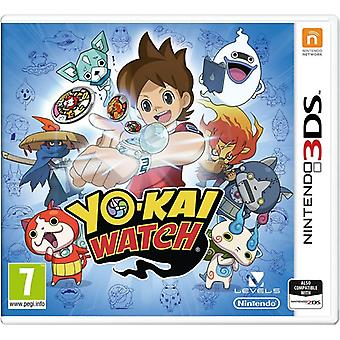 Yo-Kai Watch Nintendo 3DS Video Game