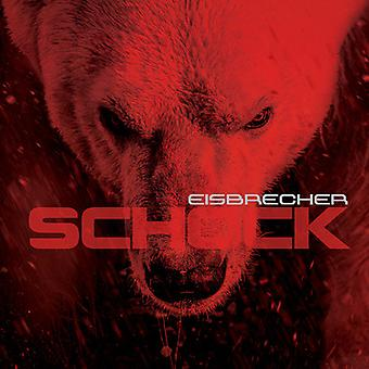 Eisbrecher - Schock [CD] USA import