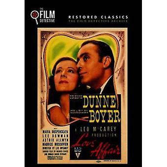 Love Affair [DVD] USA import