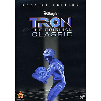 Tron [DVD] USA import