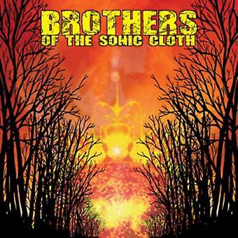 Brødre af Sonic klud - brødre af Sonic klud [CD] USA importen
