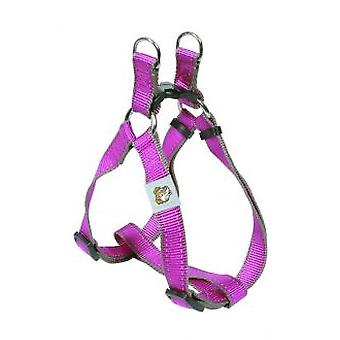 Doggy Things REFLECTIVE PINK ARNES XS (Dogs , Walking Accessories , Harnesses)