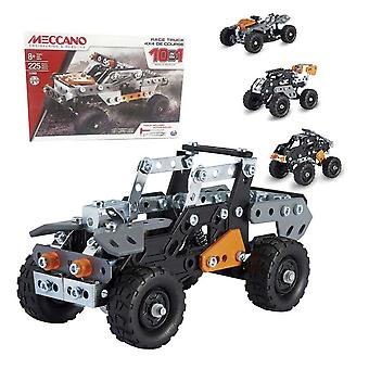 Meccano 10 Modelos Off Road (Toys , Constructions , Vehicles)