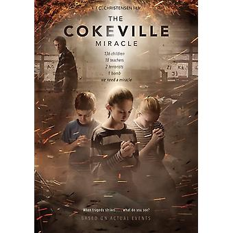 Cokeville Miracle [DVD] USA importerer